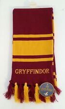 Harry Potter scarf Gryffindor red and yellow long winter scarf Primark
