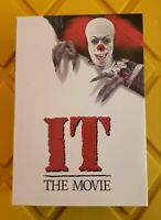 "ULTIMATE PENNYWISE IT The Movie 1990 7"" inch Scale Action Figure Neca 2018-NIB"
