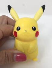 McDonald's Happy Meal Toy 2011 POKEMON PIKACHU LIGHT Up Cheeks