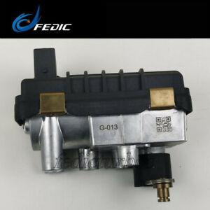 Turbo actuator G-013 GTB2060V 802774 for Mercedes ML GL S 350CDI 190/195Kw OM642