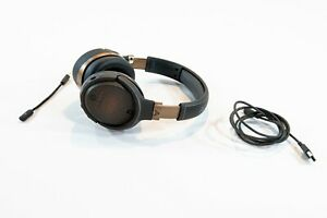 Audeze Mobius Over the Ear Wireless Gaming Headphones - Black