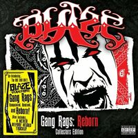 Blaze Ya Dead Homie - Gang Rags: Reborn [New CD] Explicit