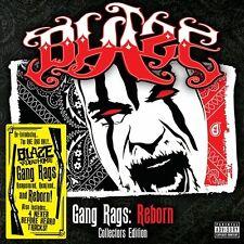 Blaze Ya Dead Homie - Gang Rags: Reborn [New CD] Explicit