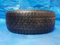 1 Stück Winterreifen Reifen Firestone Winterhawk 2 EVO 205 55 R16 91T **5,5mm**