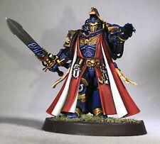 Warhammer 40k Primaris Librarian New assembled, not painted