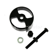 Motorcycle Black Clutch Spring Compressor Tool Set Fit For Big Twin 1990-1997