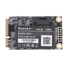 64GB mSATA SSD Hard Drive Interne Solid State Drive SSD Festplatte für