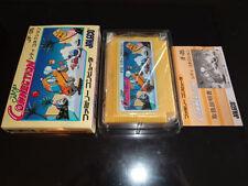 City Connection Nintendo Famicom Japan
