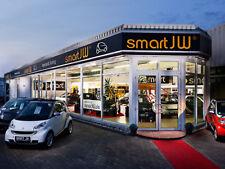 smart 453 fortwo + forfour Chiptuning Tuning vom Testsieger Auto Bild Sportscars