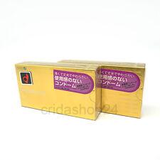 24P Okamoto Skinless 2000 Super Ultra Thin Lubricated Condoms 24P