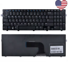 New Keyboard for DELL Inspiron 15 3521 3531 15R 5521 5537 YH3FC NSK-LA0SC 01 US