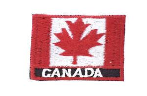 Wappenschild Brode Flagge Kanada AF-A26