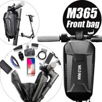 Storage Bag Electric Scooter Front Hanger Carrying Hard Shell For Xiaomi M365