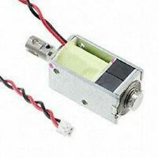 SOLENOID PUSH PULSE 9V