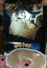 Lot Of 2 HARRY POTTER AND THE SORCERERS STONE MOVIE POSTER