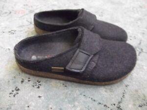 Men's Haflinger EUR 45 EU Shoe for sale