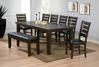 Acme Furniture Urbana - Dining Table Espresso