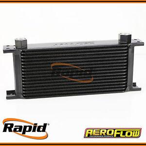 Engine Oil or Transmission Oil Cooler Aeroflow AF72-4016