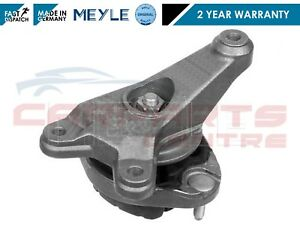 FOR AUDI A4 B6 B7 AVANT MANUAL REAR ENGINE GEARBOX MOUNT MOUNTING 00- MEYLE