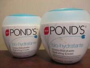 2x Pond's Bio-Hydratante Light Hydrating Cream 400g *Made in mexico