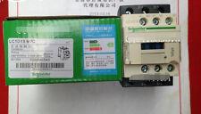 New in box Schneider Telemecanique Contactor LC1D18M7C 220VAC