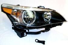 New! BMW 530i Hella Front Right Headlight 008673121 63127166116