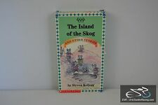 The island of the Skog and Other Stories VHS Video Tape Movie 2000 Weston Woods