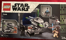 Lego Star Wars 75246 Death Star Cannon 159 Pcs Ages 7+ Brand New in Box