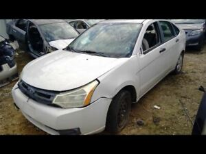 Starter Motor Thru 02/01/12 Fits 03-12 FOCUS 214530