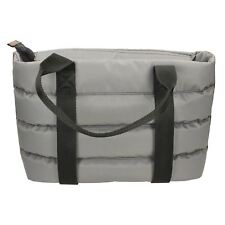 Clarks Tasmin Bella Womenâ€s Handbag Grau Grey 15x29x48 Cm WxHxD