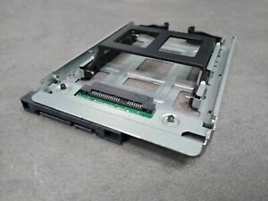 """HP 668261-001 2.5"""" to 3.5"""" Mounting Bracket with Caddy Tray for Workstation PC"""