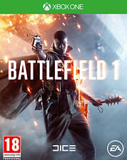 Battlefield 1 XBOX ONE IT IMPORT ELECTRONIC ARTS