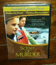 Scent of Murder (DVD, 2004) Sherilyn Fenn/Costas Mandylor/Emma Campbell!