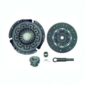 Clutch Kit Brute Power 92042A