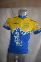 MAILLOT  VELO  ODLO FRISCHI CHALLENGE TAILLE M JERSEY BIKE/ MAGLIA BICI/CYCLING