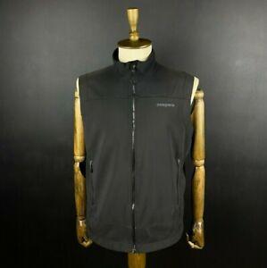 Patagonia Windbreaker Sleeveless Jacket