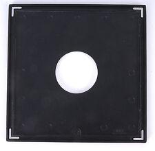 Sinar Horseman Lens Board Copal #0 Caméra Accessoire