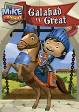Mike The Knight - Galahad The Great [DVD][Region 2]