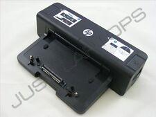 HP Compaq EliteBook 8540w 8460p Basic Docking Station Port Replicator 581597-001