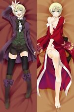 Anime Pillow Case Hugging Body Bedding Black Butler II Alois Trancy Dakimakura