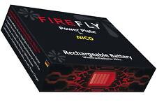 Nico Firefly Power Plate Akku für Funk-Zündanlage Zündsystem Feuerwerk zünden
