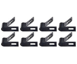 Disc Brake Guide Pin Retaining Clip-Professional Grade Front Raybestos H5350