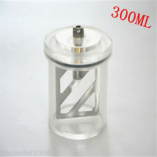 1PC Dental Lab Vacuum Mixer Cup 300ml For Dental Vacuum Mixer in Dental Lab