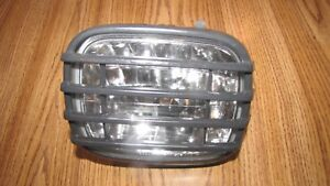 SUBARU FORESTER FOG LIGHT LH 1998-2000 OEM DRIVER