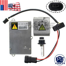 New HID Xenon Ballast & Igniter&D2S Bulb For Hella 5DV Headlight Unit 008 290-00