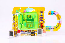 R-SIM mini Unlock for iPhones 4S/5/5iOS 6.1.3-7.00