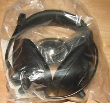 Professional Grade Cyber Acoustics AC-960 Pro Over Head Headset w Mic Microphone