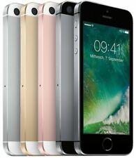 🔥Apple iPhone Se [1st Gen] 32 / 64 / 128Gb Unlocked Smartphone - New Sealed🔥