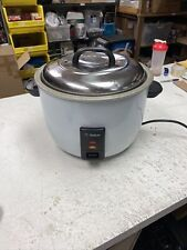 Welbon 30 Cups Commercial Electric Rice Cookerwarmer Wrc 1060w