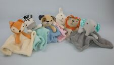 Wholesale Job Lots - BNWT baby comfort blankets - 180 assorted items - RRP £2700